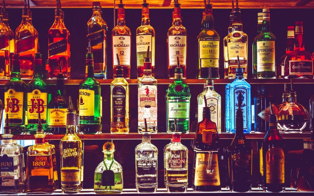 "Cannabis Vs. Alcohol: Is Marijuana Really ""Safer"" Than Alcohol?"